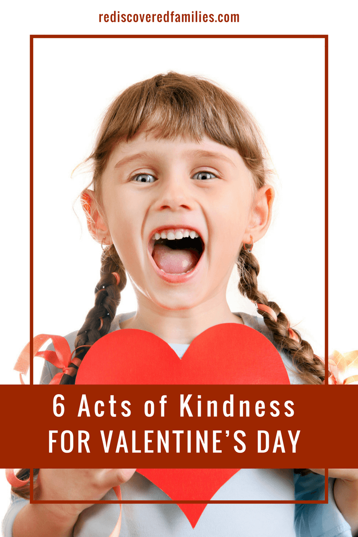 Valentine Acts of Kindness (1)