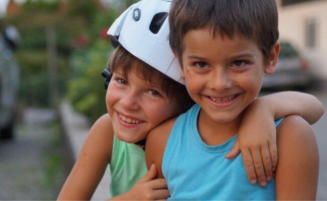 5 Powerful Strategies For Raising Contented Children