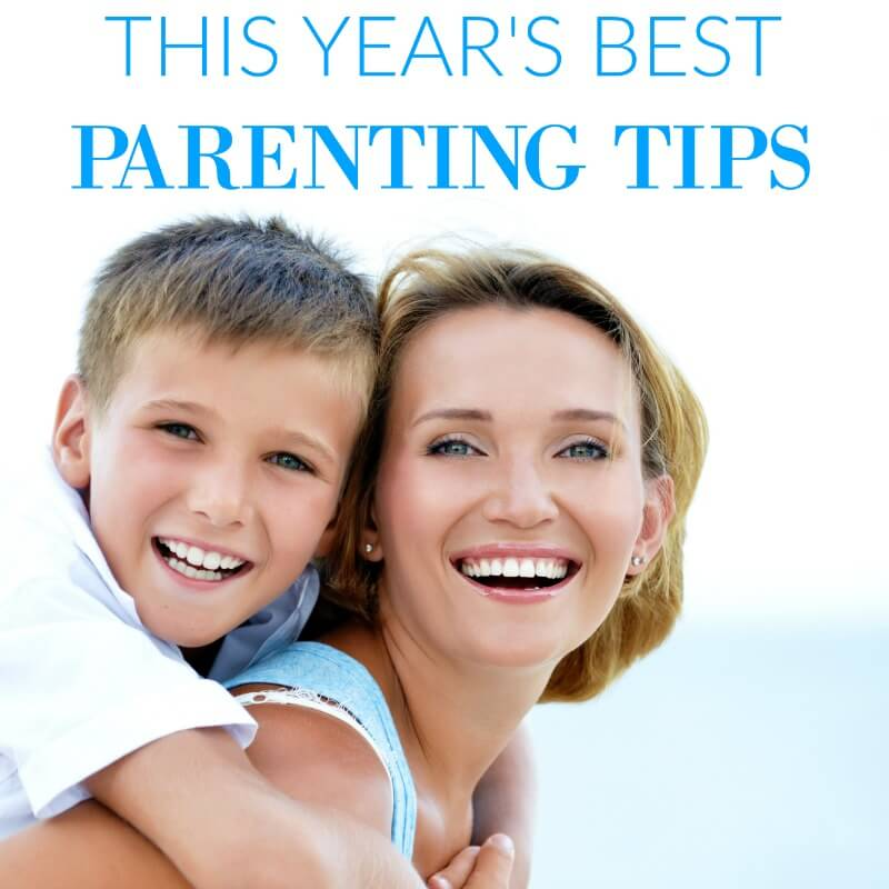 One of the reasons I started this blog was to help you on your parenting journey. That means lots of parenting posts. It's always interesting to go back over the year and see which ones were the most popular, so I took a look. Without further ado I present to you the top five parenting posts for 2015