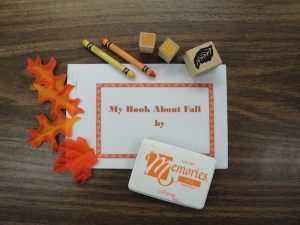 Seasonal Mini Books