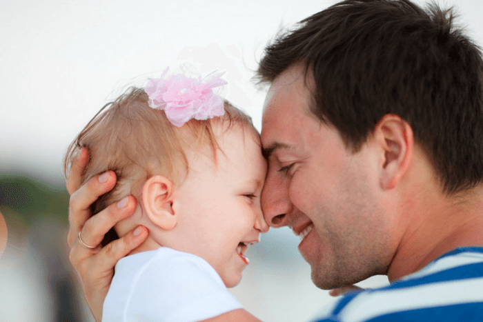 10 simple ways to help your child feel totally loved