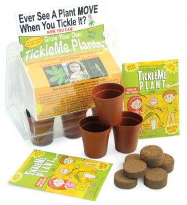 Tickle Me Planting Set