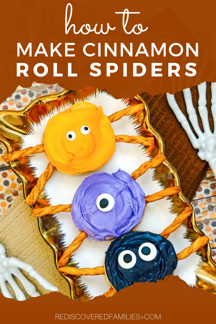 Easy Kid Friendly Halloween Treat