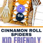 easy kid friendly Halloween treats.