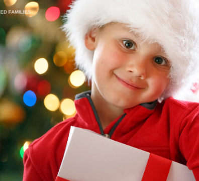 The 4-Gift Rule