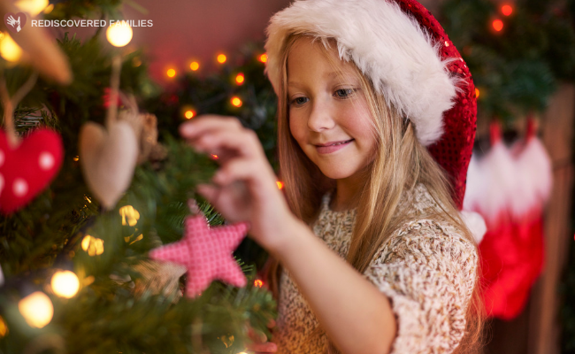 Christmas 4 gift rule examples