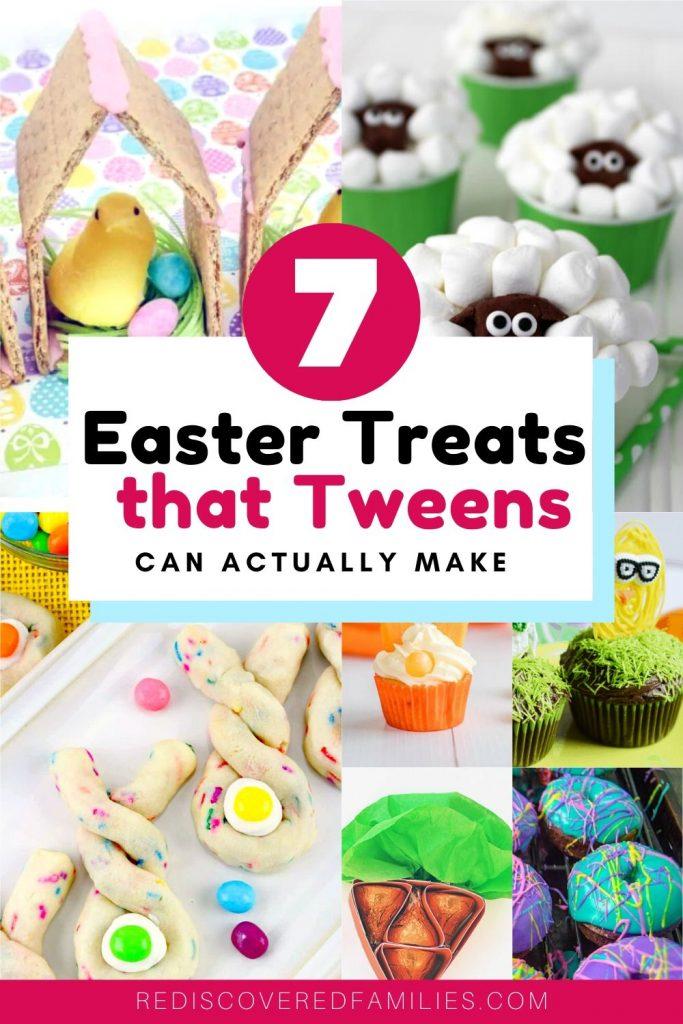Easy Easter Snacks